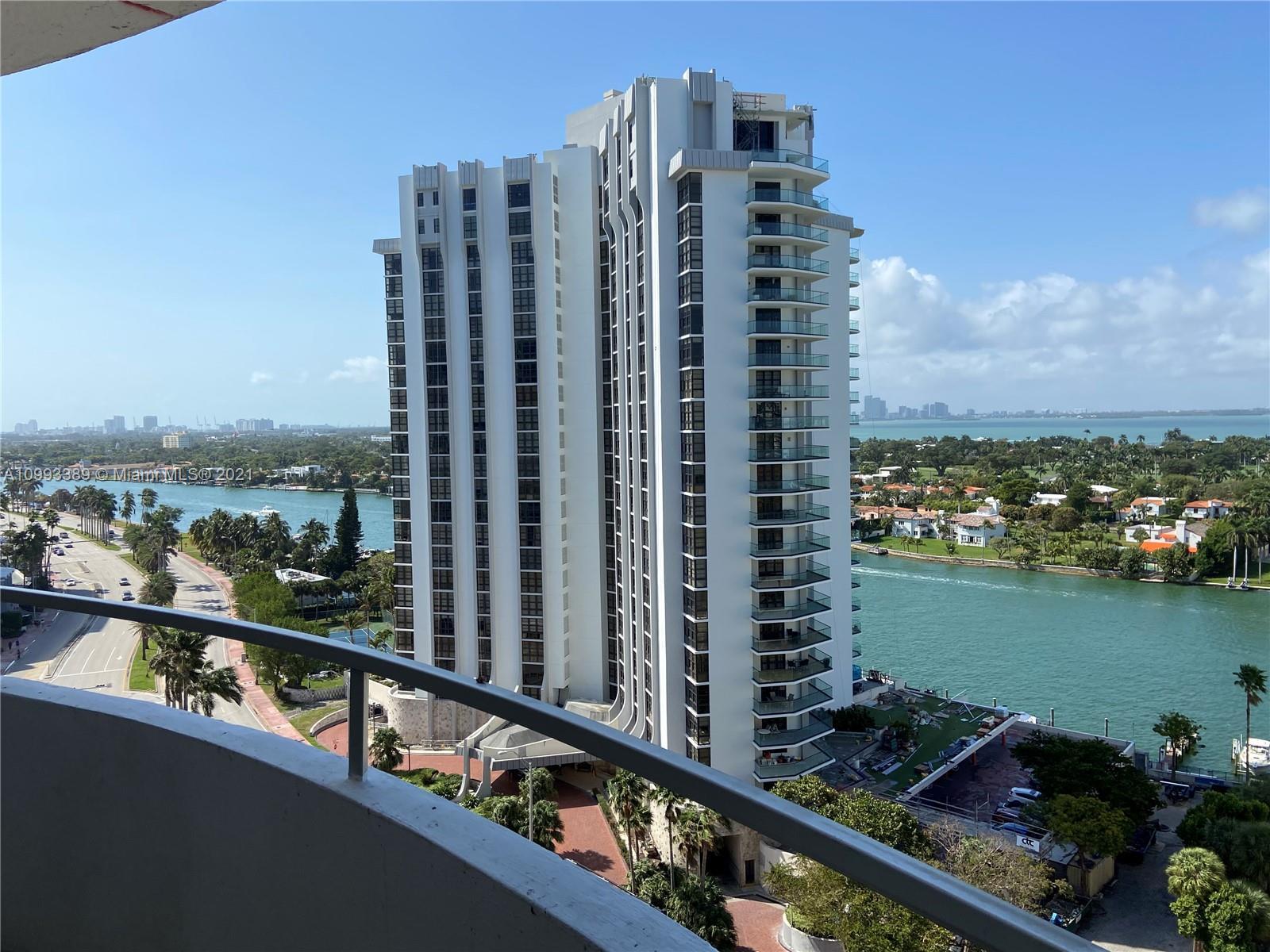 Oceanside Plaza #16S - 5555 Collins Ave #16S, Miami Beach, FL 33140