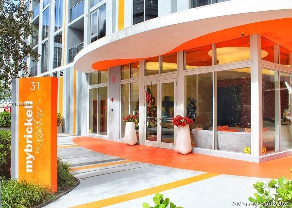 My Brickell #2506 - 31 SE 6th St #2506, Miami, FL 33131