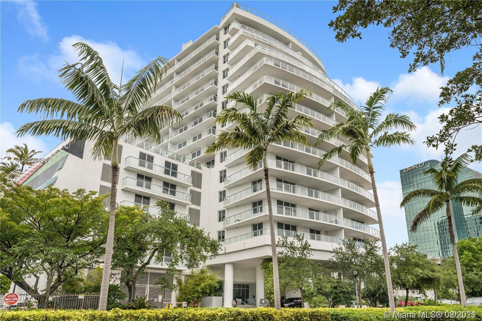 Baltus House #514 - 4250 Biscayne Blvd #514, Miami, FL 33137