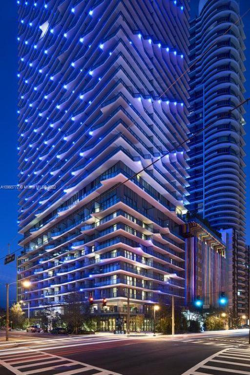 SLS Brickell #1105 - 1300 S Miami Ave #1105, Miami, FL 33130