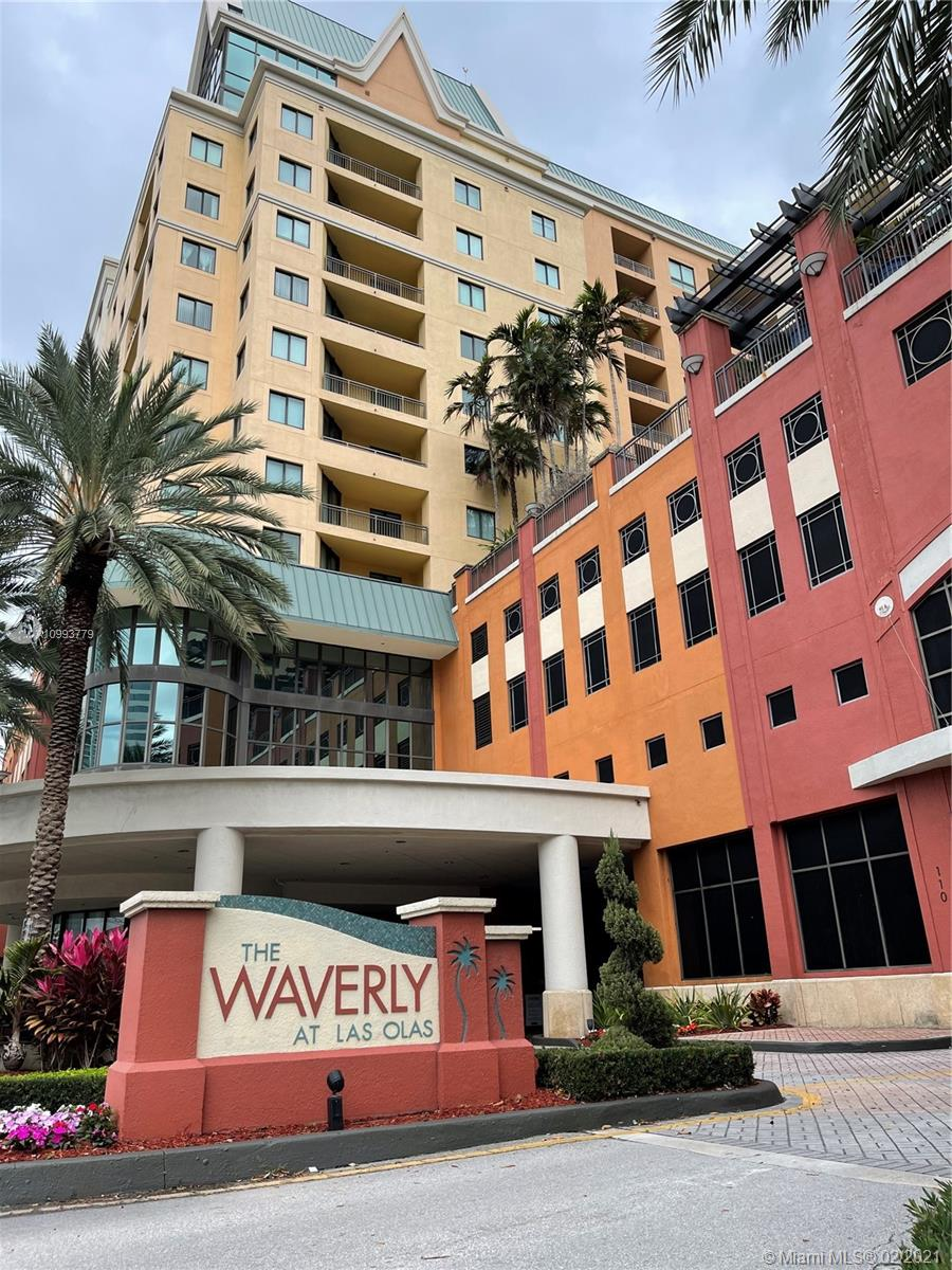 Waverly 1 at Las Olas #502 - 100 N Federal Hwy #502, Fort Lauderdale, FL 33301