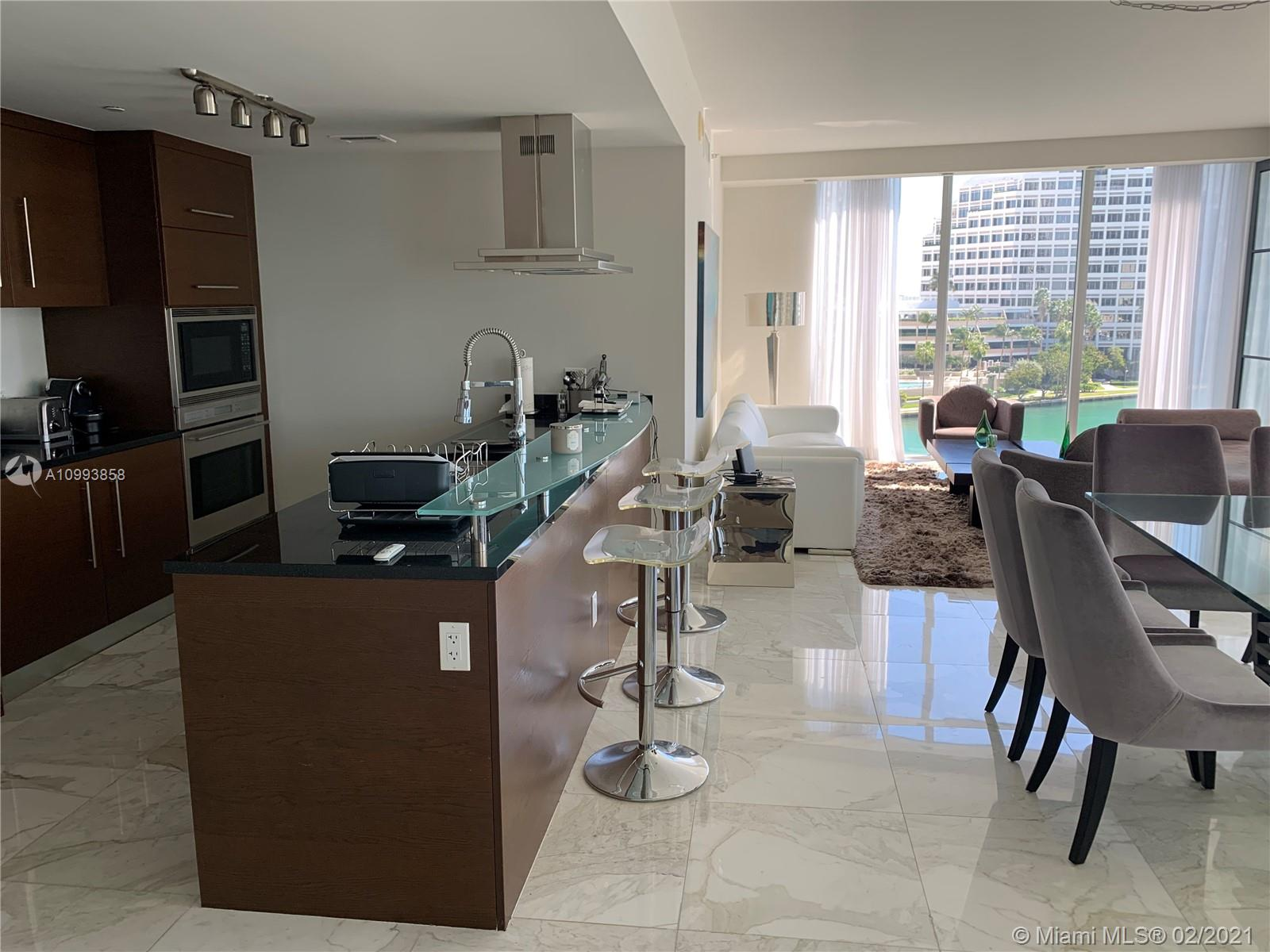 Icon Brickell 2 #601 - 495 Brickell Ave #601, Miami, FL 33131