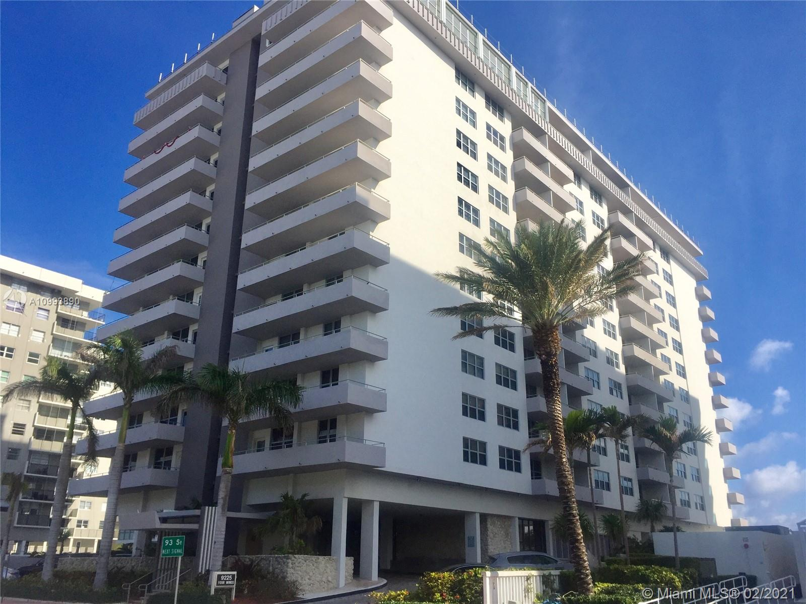 Four Winds #711 - 9225 Collins Ave #711, Surfside, FL 33154