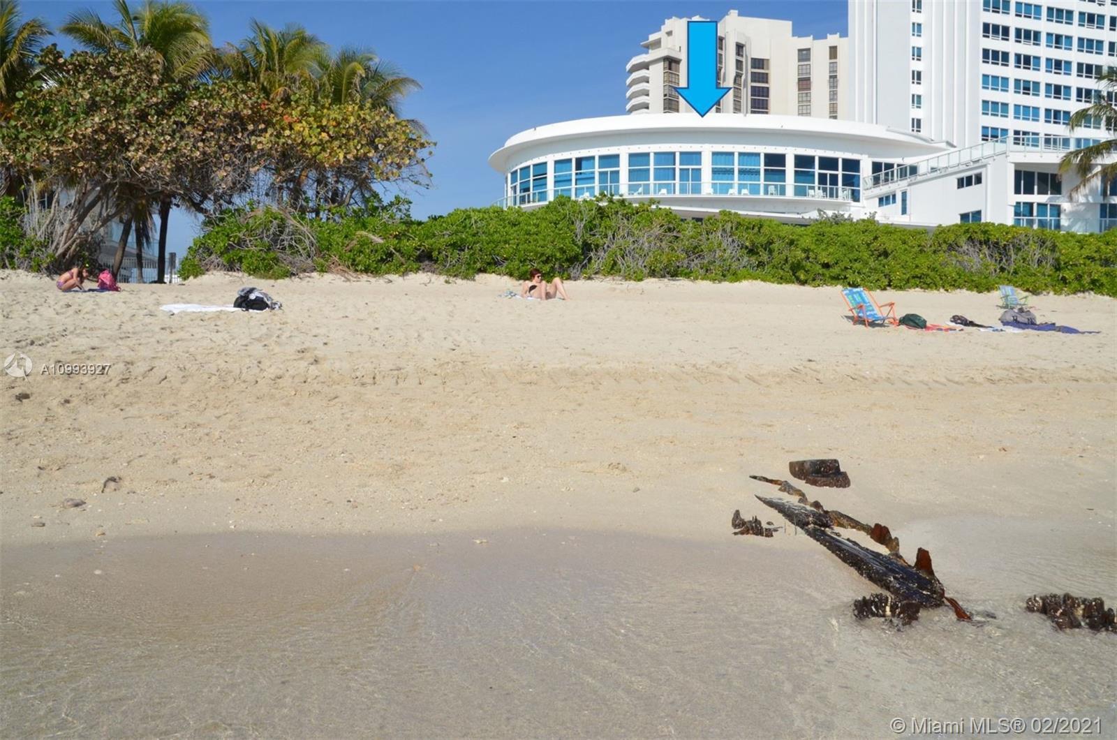 Castle Beach Club #M14 photo22