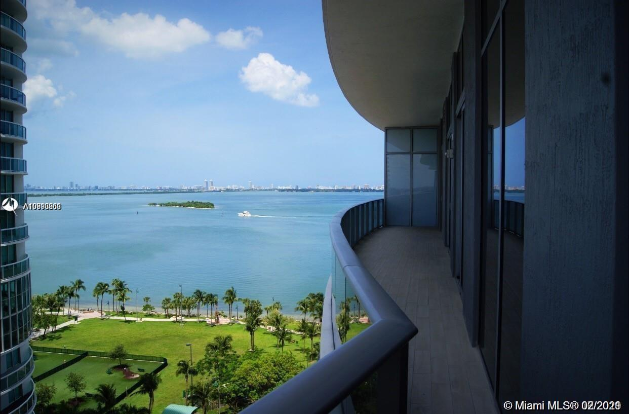 Aria on the Bay #811 - 488 NE 18th St #811, Miami, FL 33132