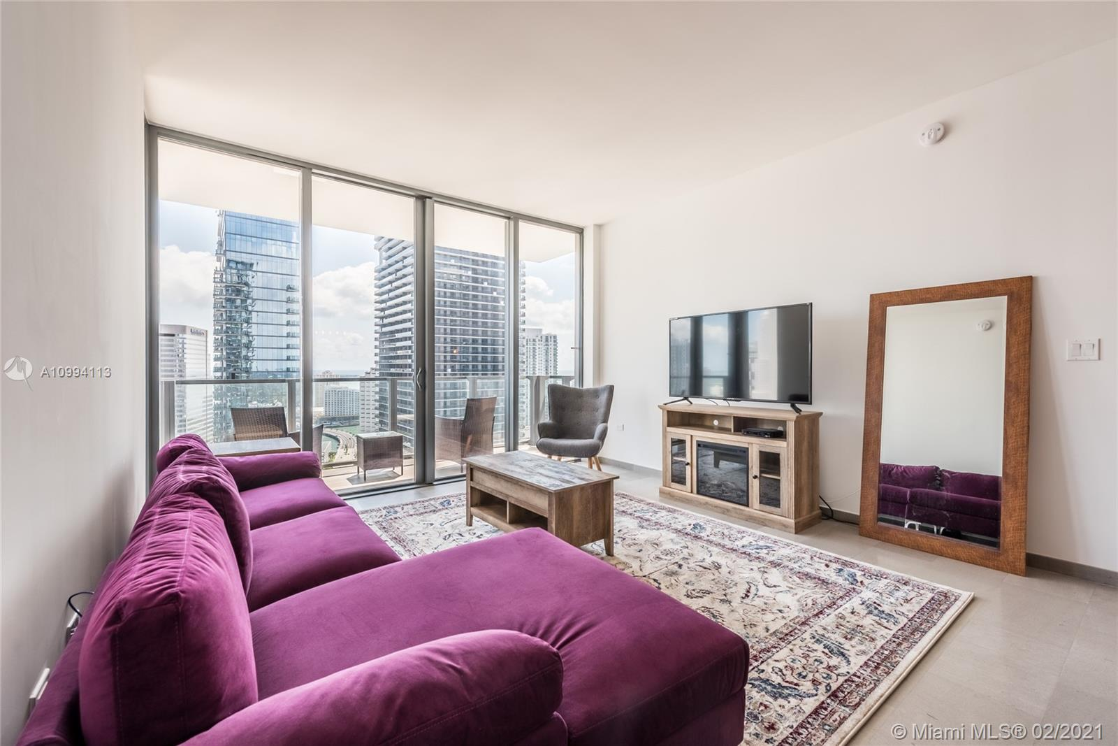 Rise Brickell City Centre #2903 - 88 SW 7 Street #2903, Miami, FL 33130