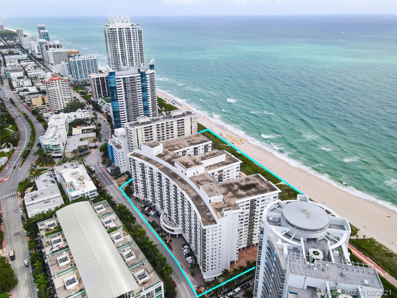 Maison Grande #716 - 6039 Collins Ave #716, Miami Beach, FL 33140