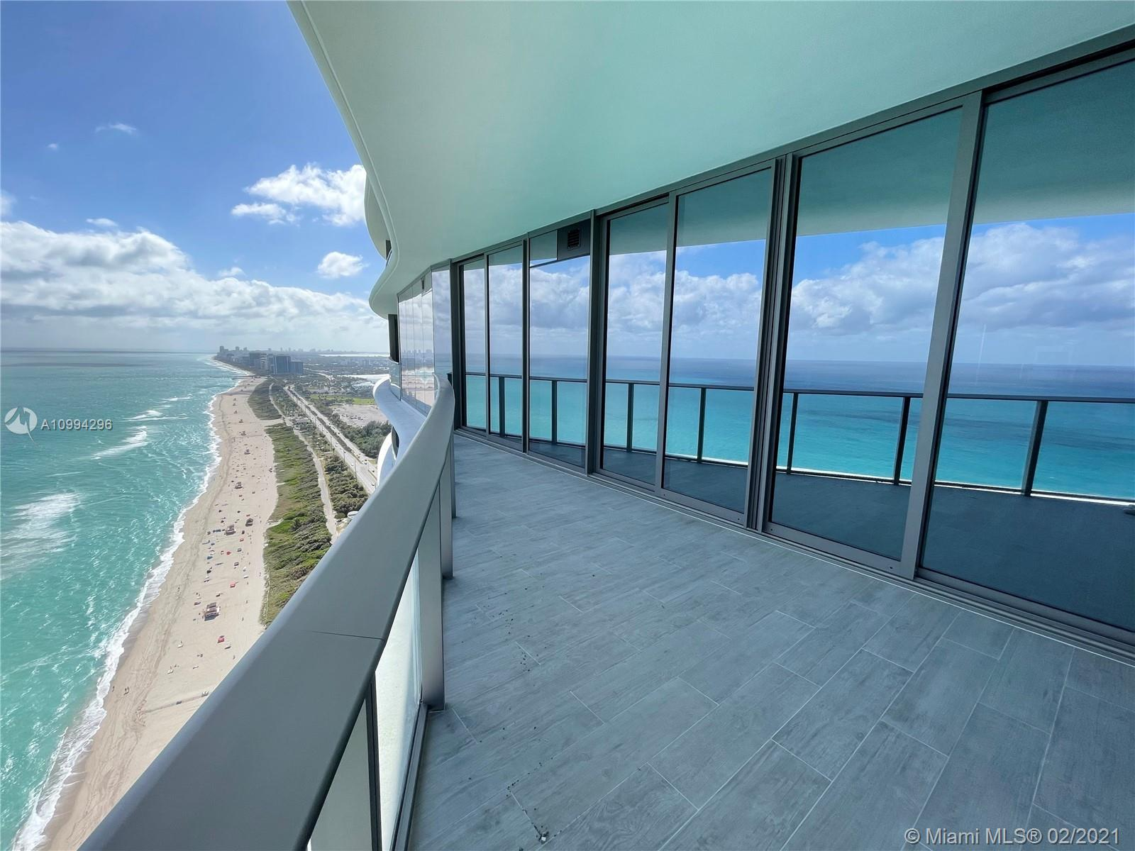 Ritz Carlton Residences #4003 - 15701 Collins Ave #4003, Sunny Isles Beach, FL 33160
