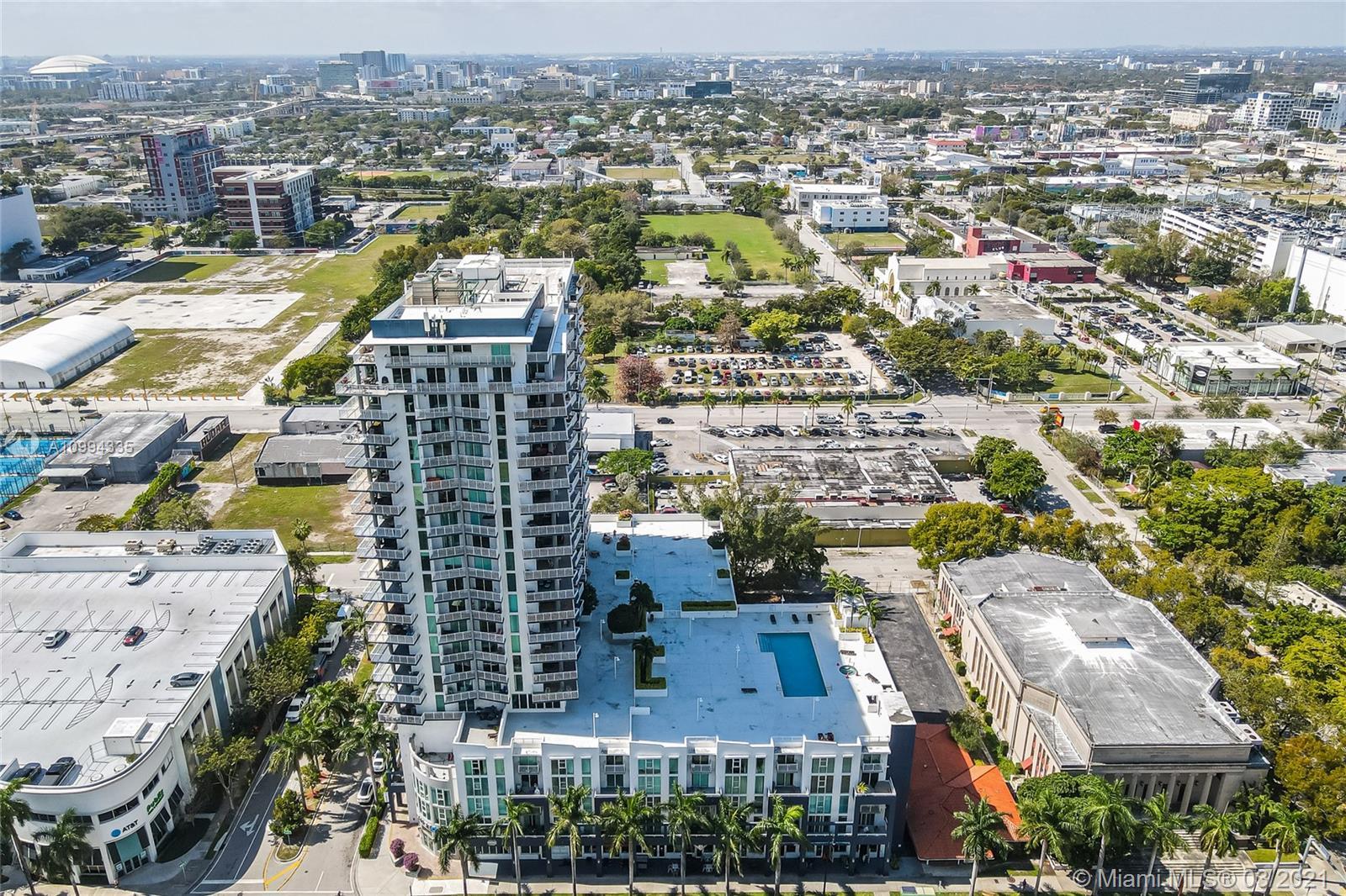 1800 Biscayne Plaza #PH09 - 06 - photo