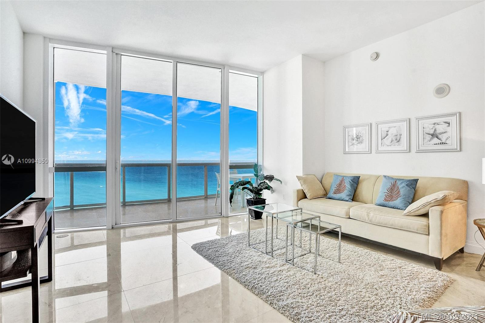Trump Tower II #1203 - 15901 Collins Ave #1203, Sunny Isles Beach, FL 33160