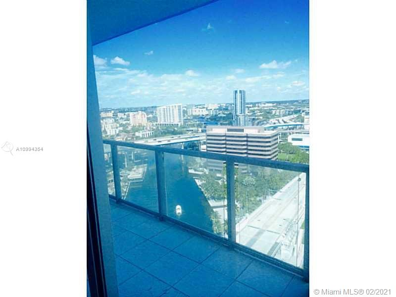 Latitude on the River #2203 - 185 SW 7th St #2203, Miami, FL 33130