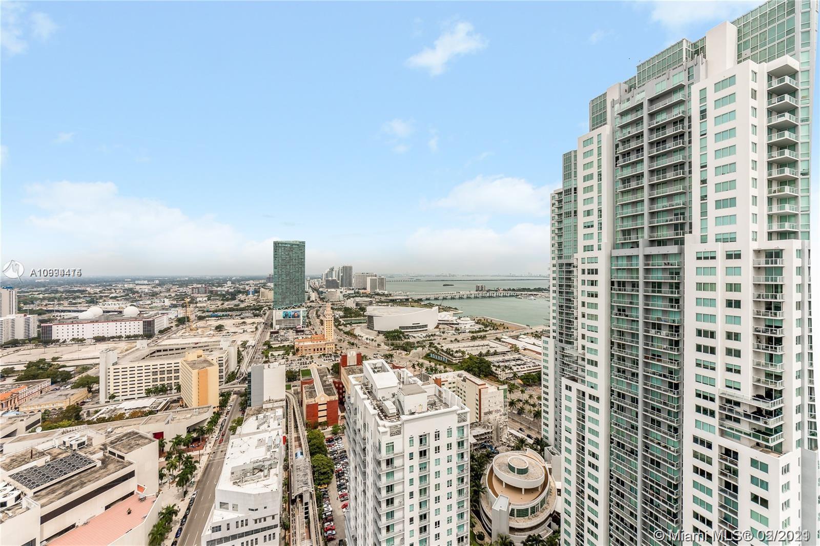 The Loft Downtown #2610 - 133 NE 2nd Ave #2610, Miami, FL 33132