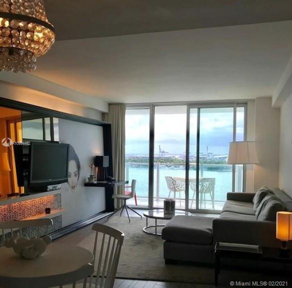 Mondrian South Beach #1210 photo06