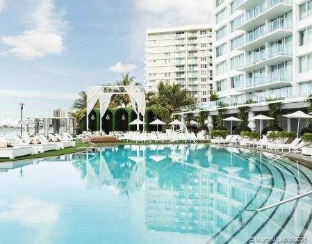 Mondrian South Beach #1210 photo13