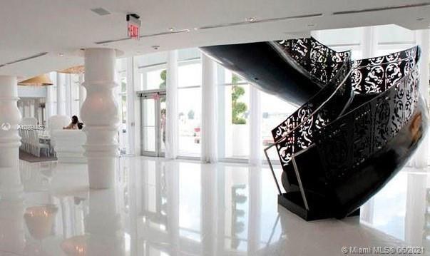 Mondrian South Beach #1210 photo15