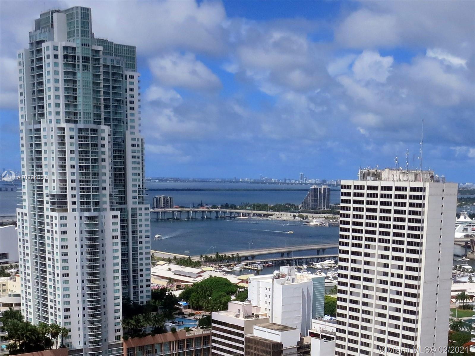 Centro #3204 - 151 SE 1 St #3204, Miami, FL 33131