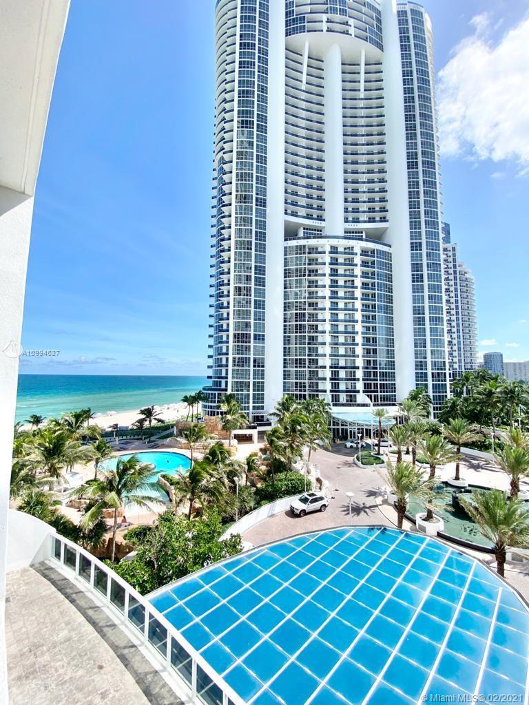 Trump Royale #705 - 18201 Collins Ave #705, Sunny Isles Beach, FL 33160