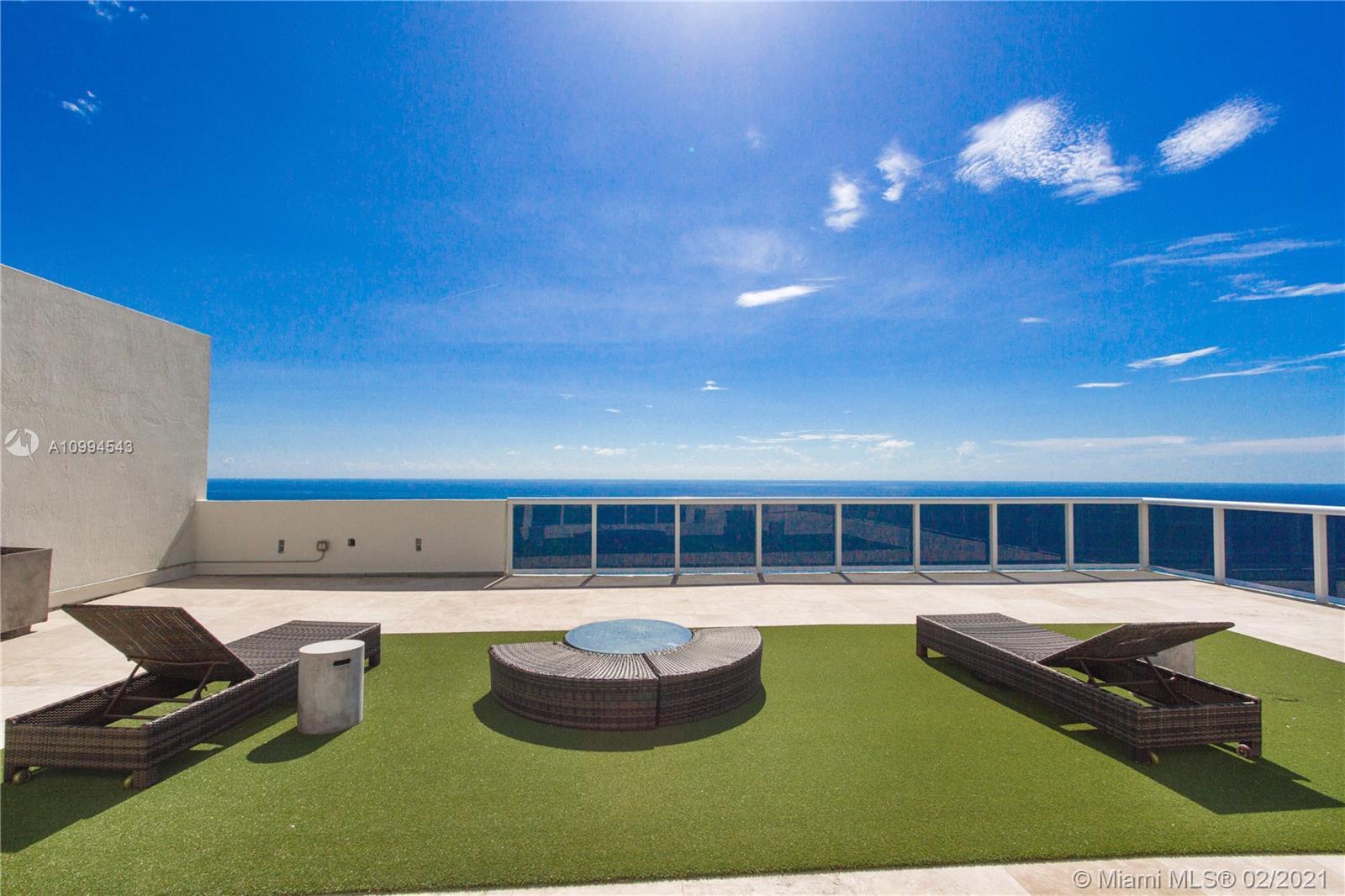 Beach Club III #PH4404 - 1800 S Ocean Dr #PH4404, Hallandale Beach, FL 33009