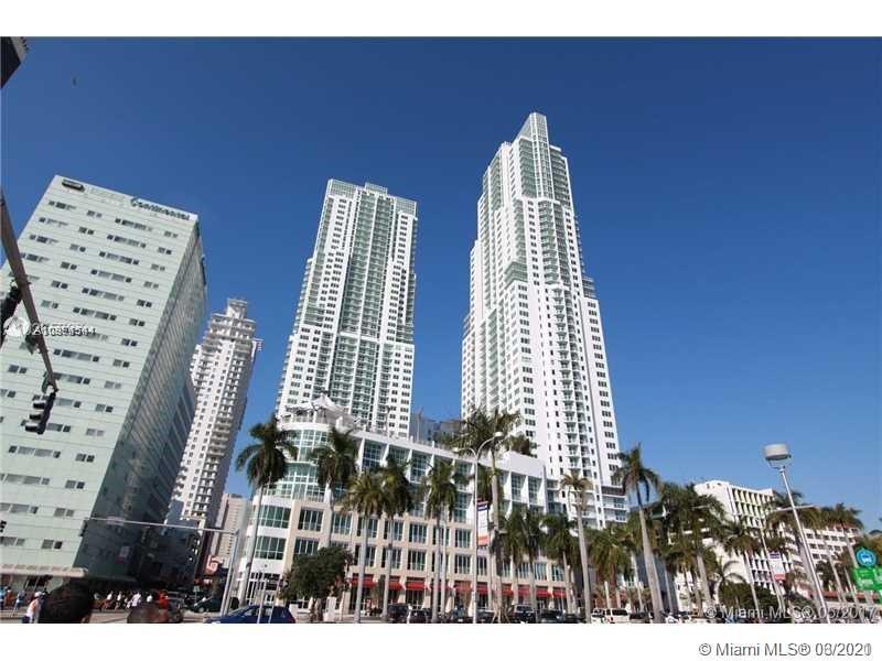 Vizcayne One #1805 - 244 Biscayne Blvd #1805, Miami, FL 33132