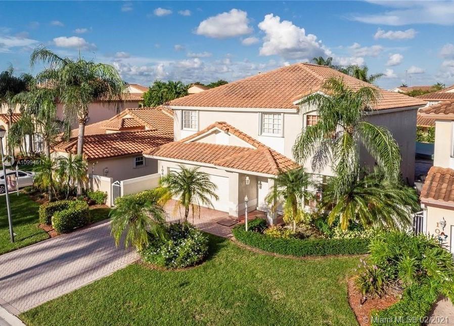 Doral Park - 10609 NW 54th St, Doral, FL 33178