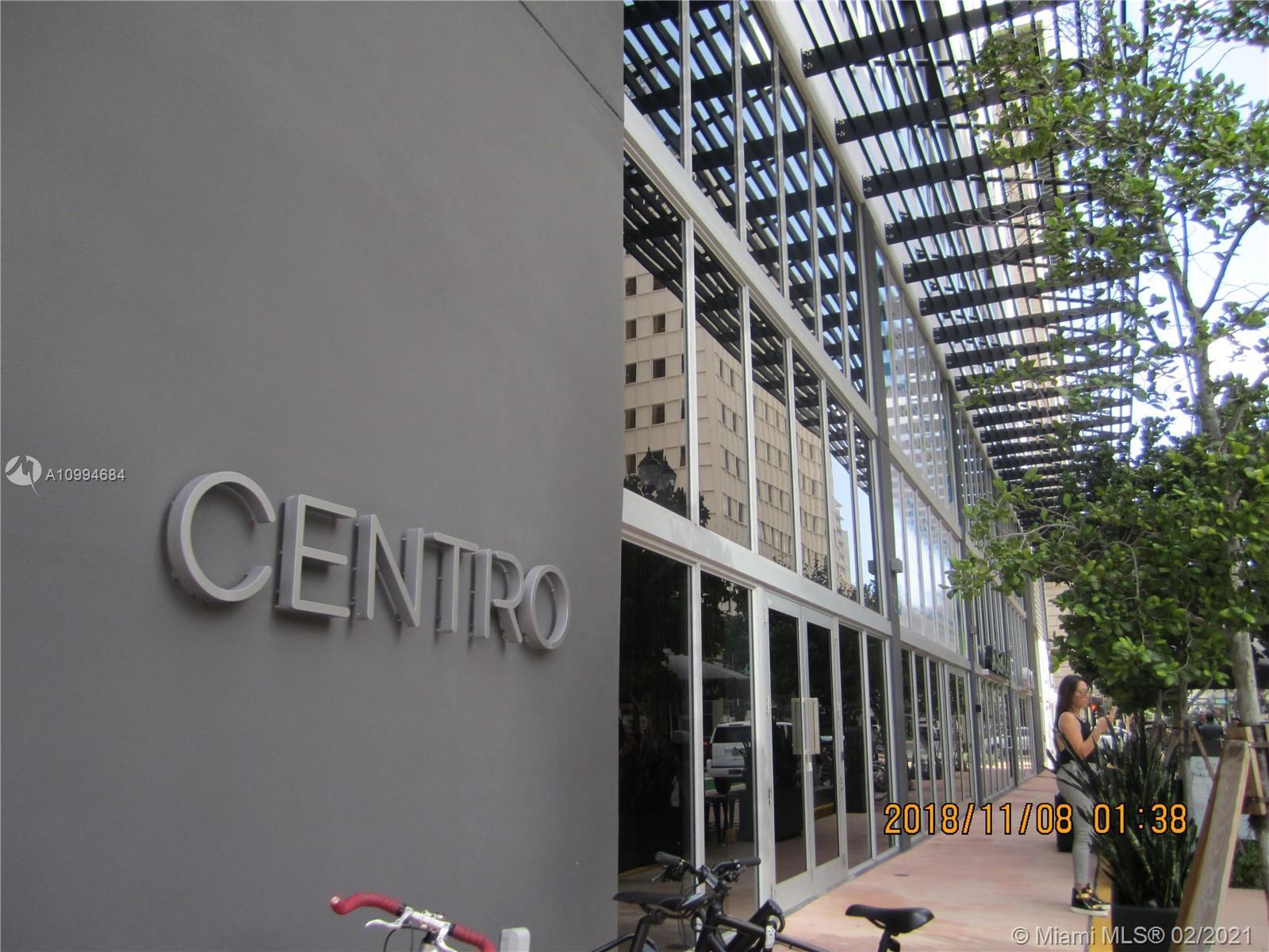 Centro #505 - 151 SE 1 #505, Miami, FL 33131
