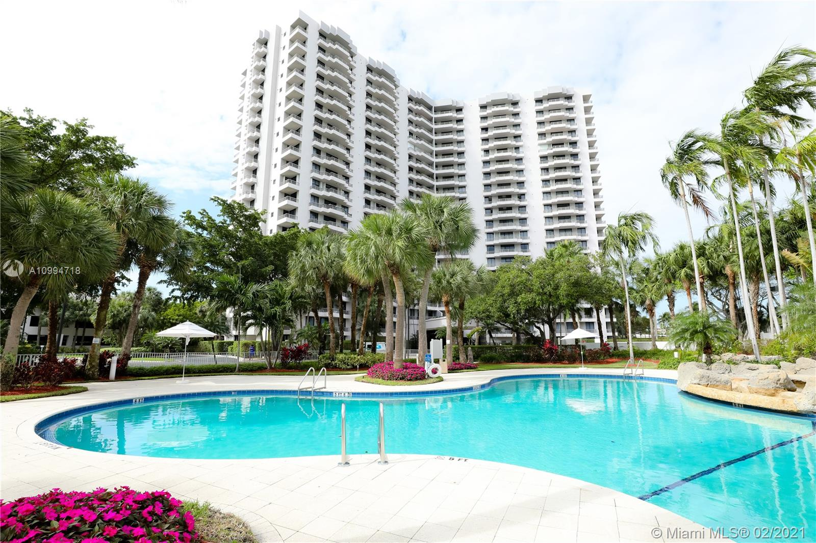 Parc Central West #1803 - 3300 NE 191st St #1803, Aventura, FL 33180