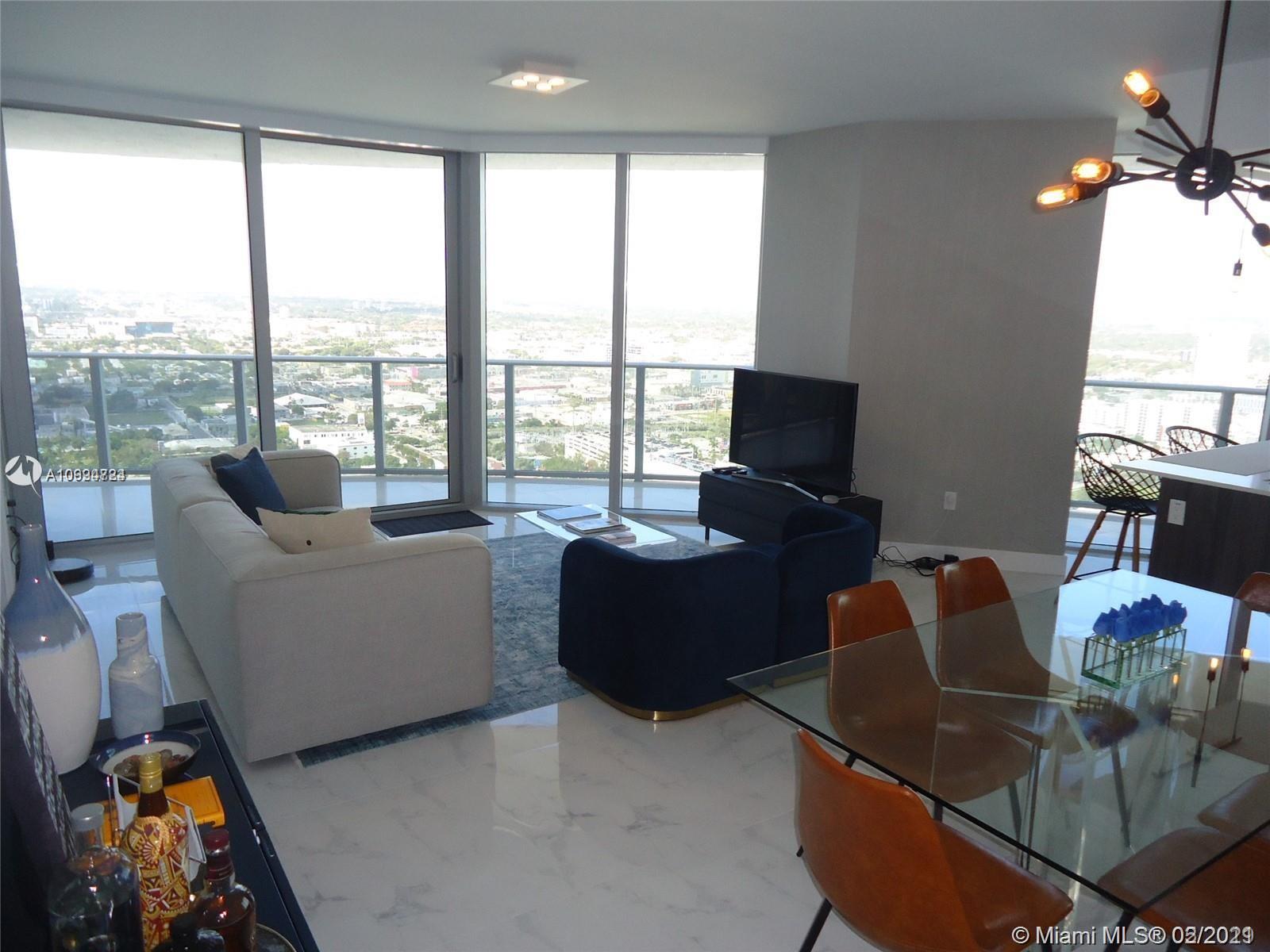 Aria on the Bay #4201 - 488 NE 18th St #4201, Miami, FL 33132