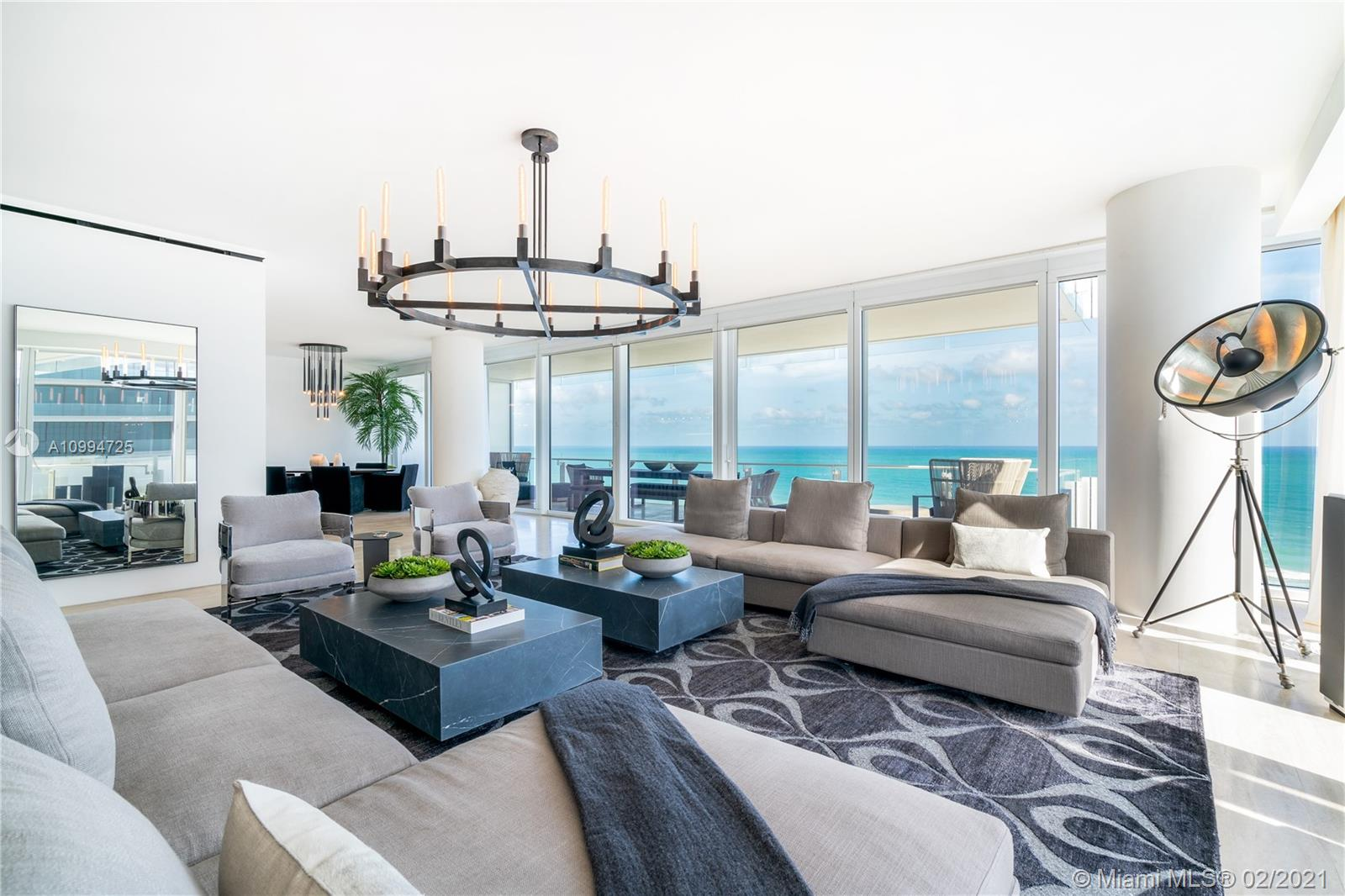 Main property image for  9001 Collins Ave #S801