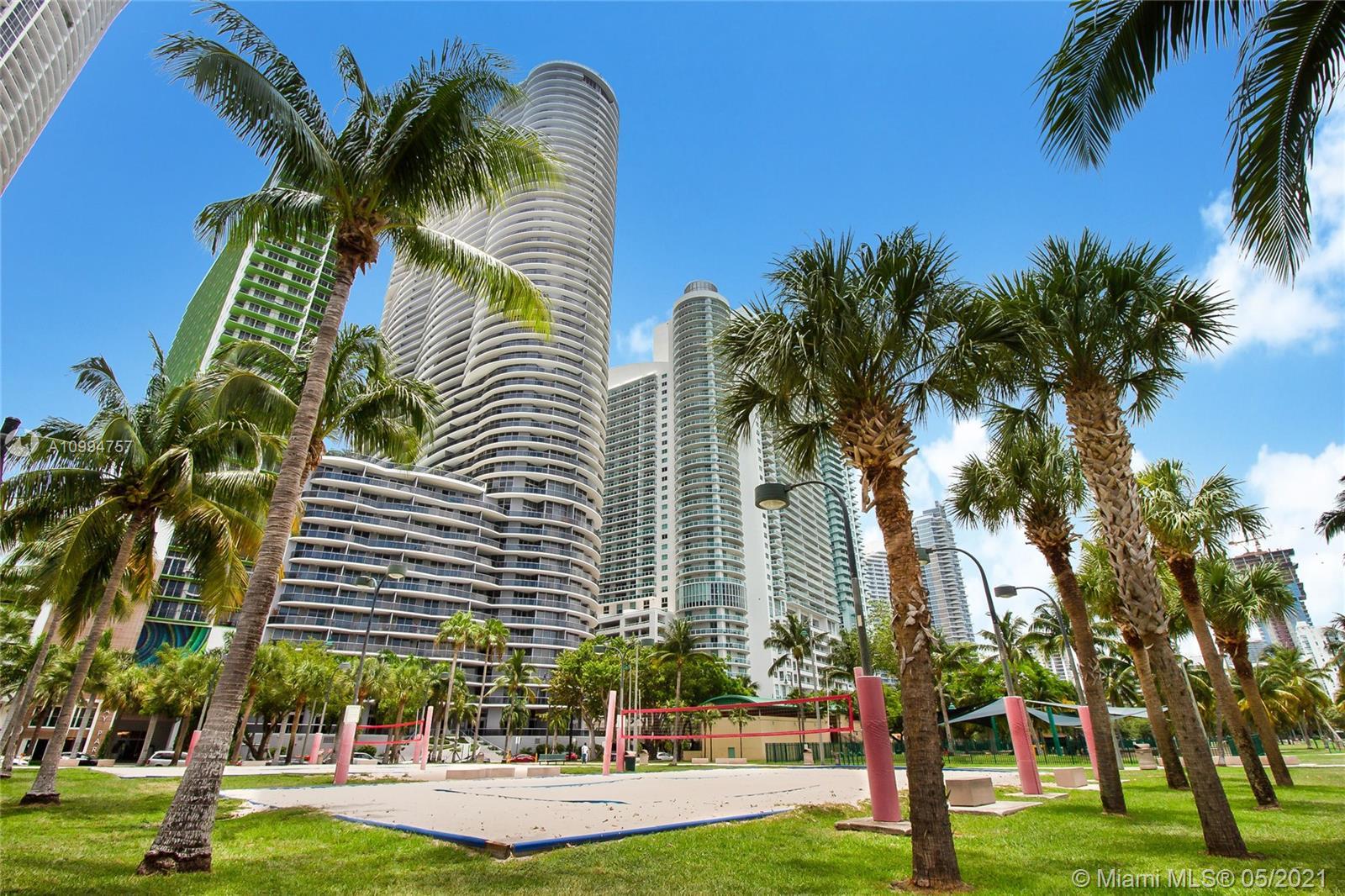 Aria on the Bay #3611 - 488 NE 18th St #3611, Miami, FL 33132
