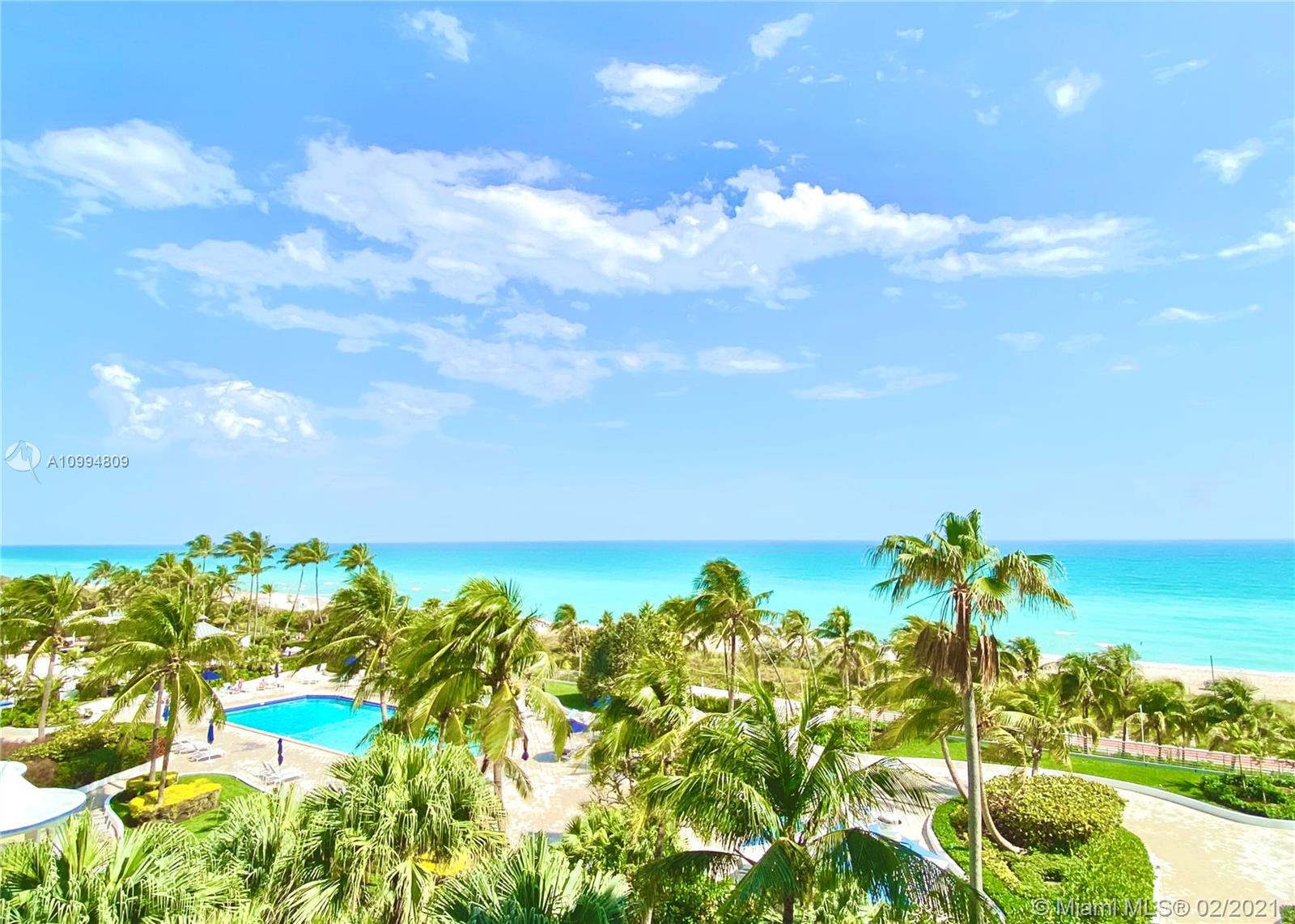 Seacoast 5151 #734 - 5151 Collins Ave #734, Miami Beach, FL 33140