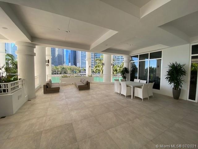 Courts Brickell Key #602 - 801 Brickell Key Blvd #602, Miami, FL 33131