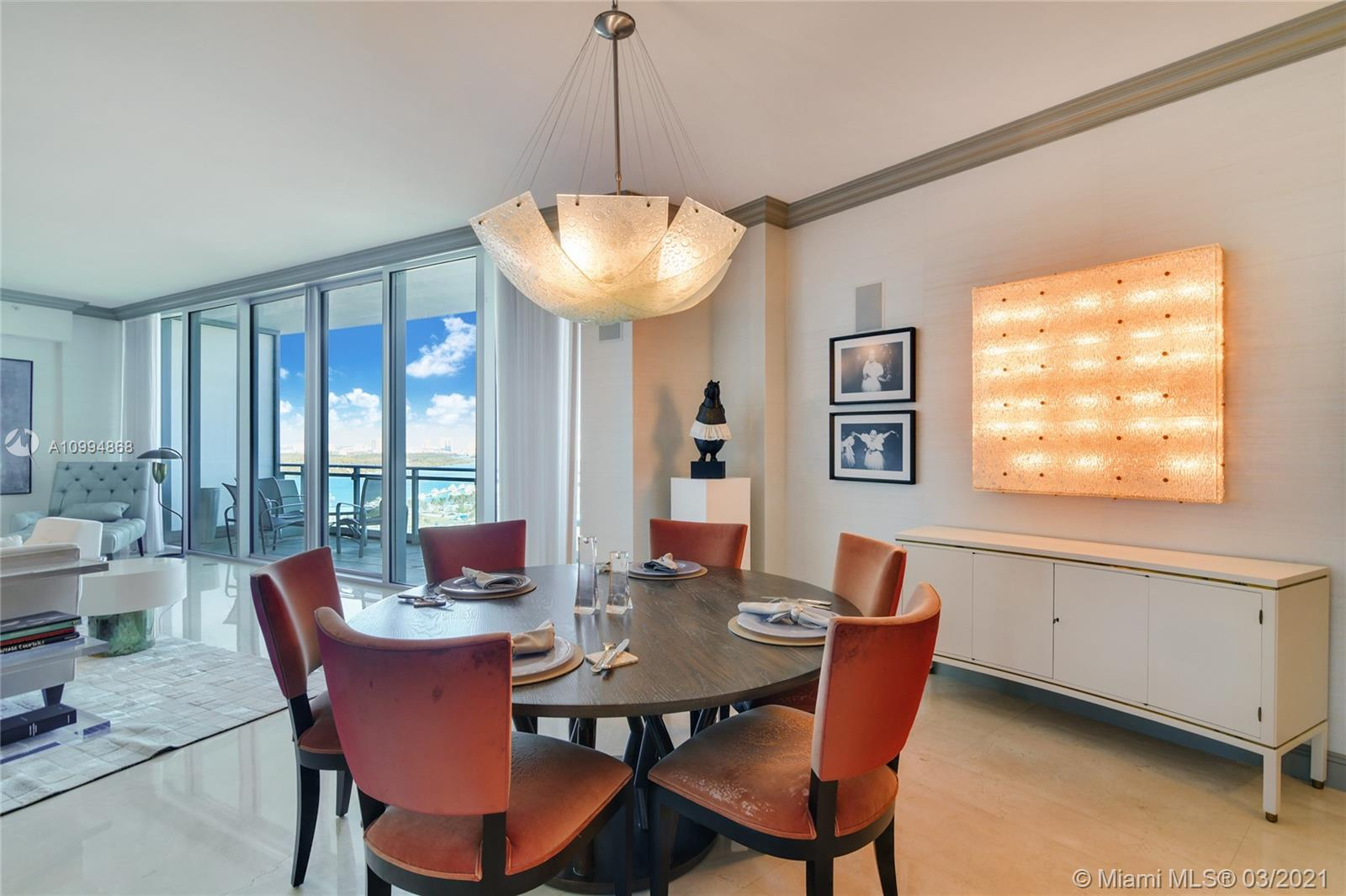 Ritz Carlton Bal Harbour #1804 photo12