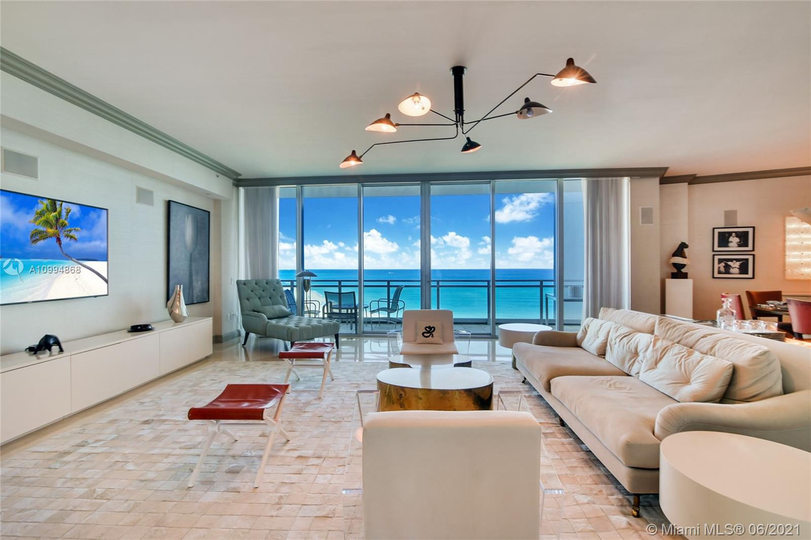 Ritz Carlton Bal Harbour #1804 - 10295 Collins Ave #1804, Bal Harbour, FL 33154