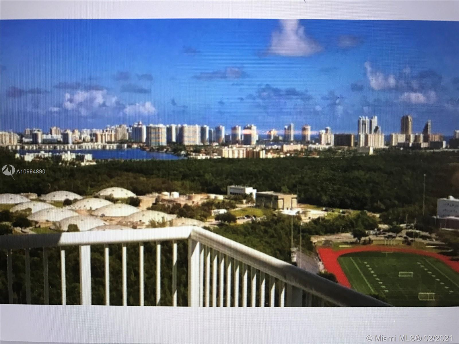 One Fifty One At Biscayne #1007 - 14951 Royal Oaks Lane #1007, North Miami, FL 33181