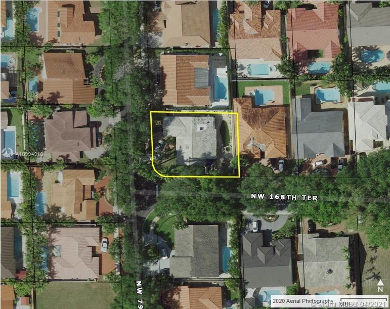 Miami Lakes - 16821 NW 79th Pl, Miami Lakes, FL 33016