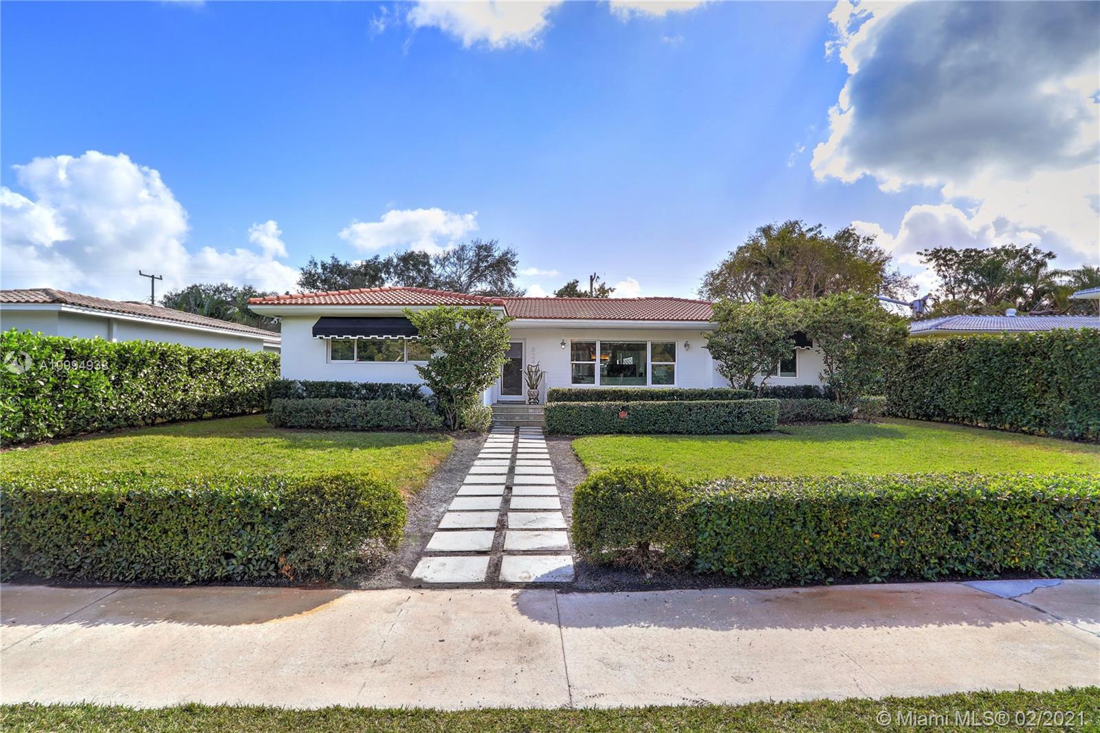 Miami Shores - 824 NE 100 St, Miami Shores, FL 33138