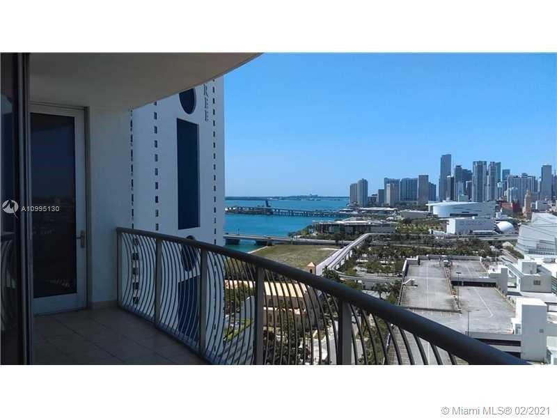 Opera Tower #2714 - 1750 N Bayshore Dr #2714, Miami, FL 33132