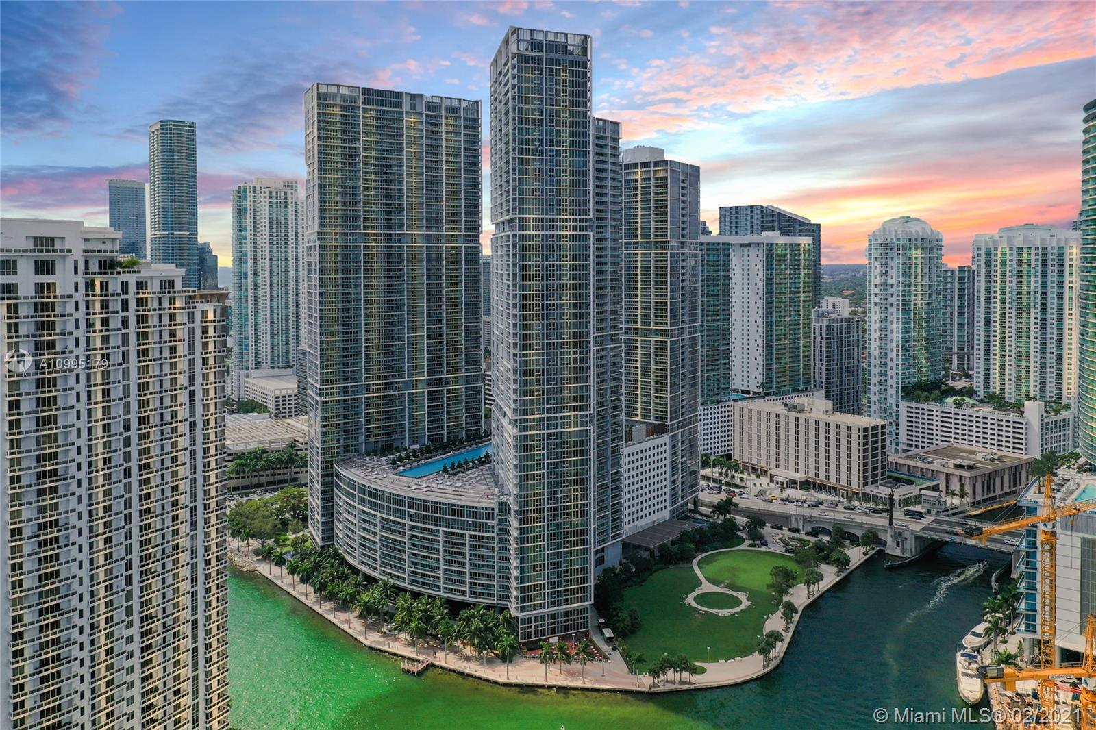475 Brickell Ave #4415