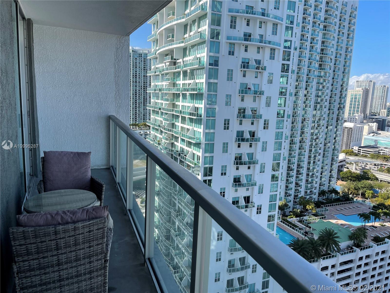 500 Brickell #2707 photo20