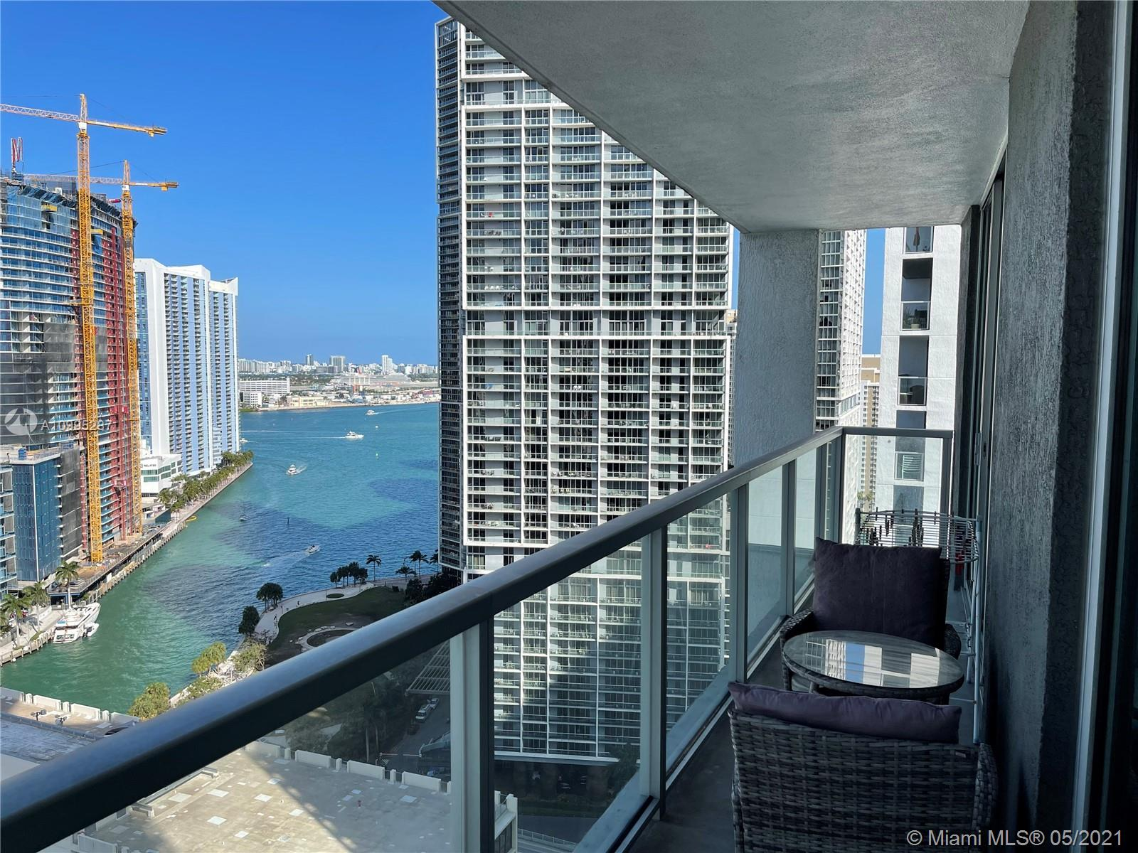 500 Brickell #2707 photo19