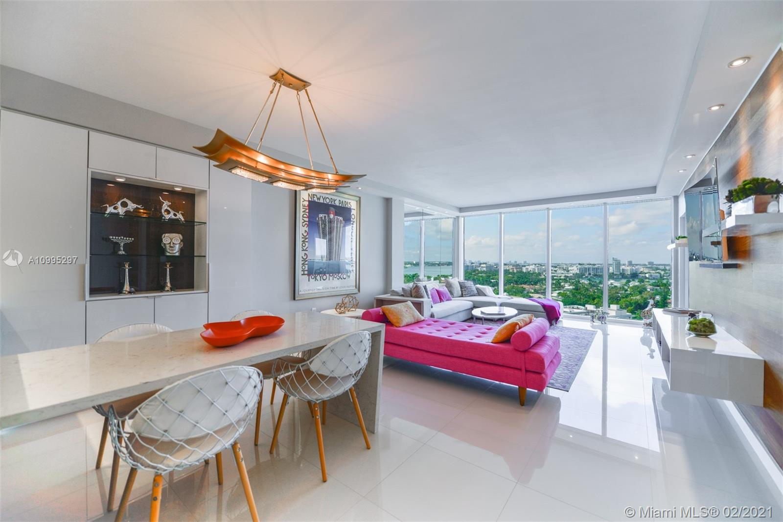 Harbour House #1127 - 10275 Collins Ave #1127, Bal Harbour, FL 33154