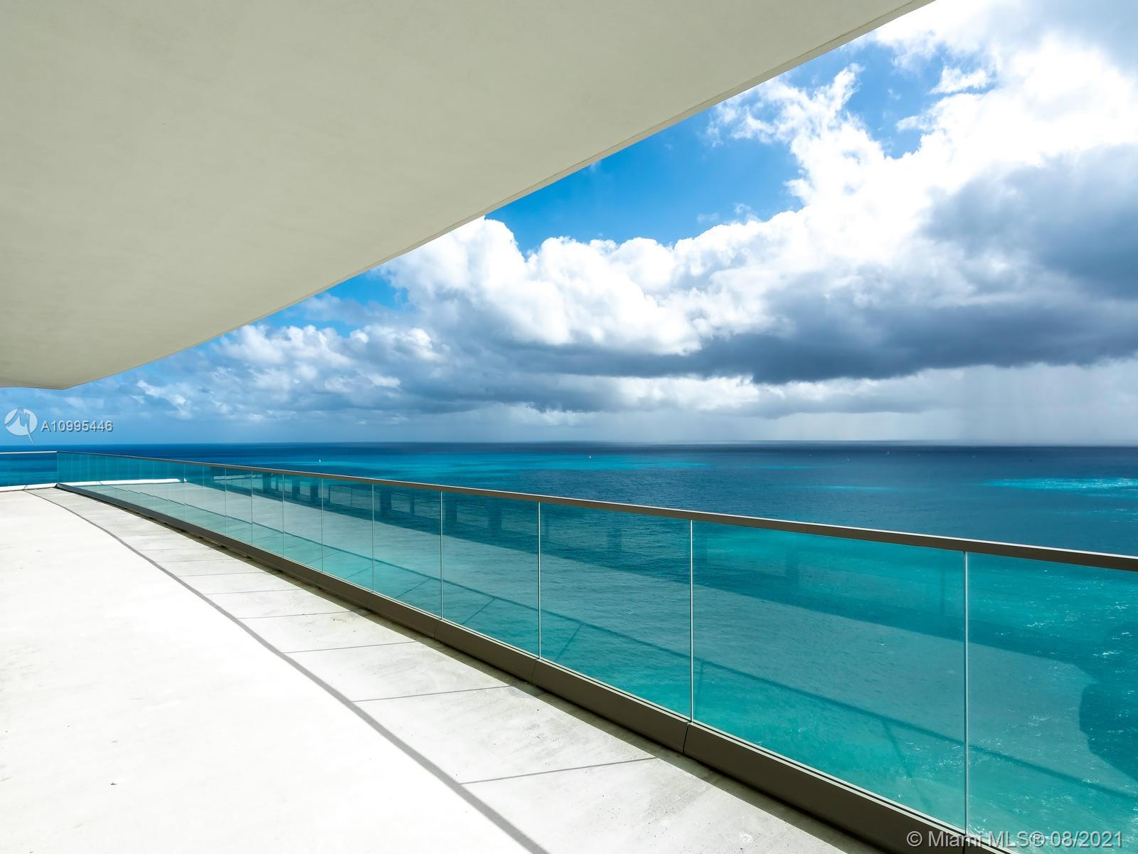 Armani Casa Tower #3400 - 18975 Collins Ave #3400, Sunny Isles Beach, FL 33160