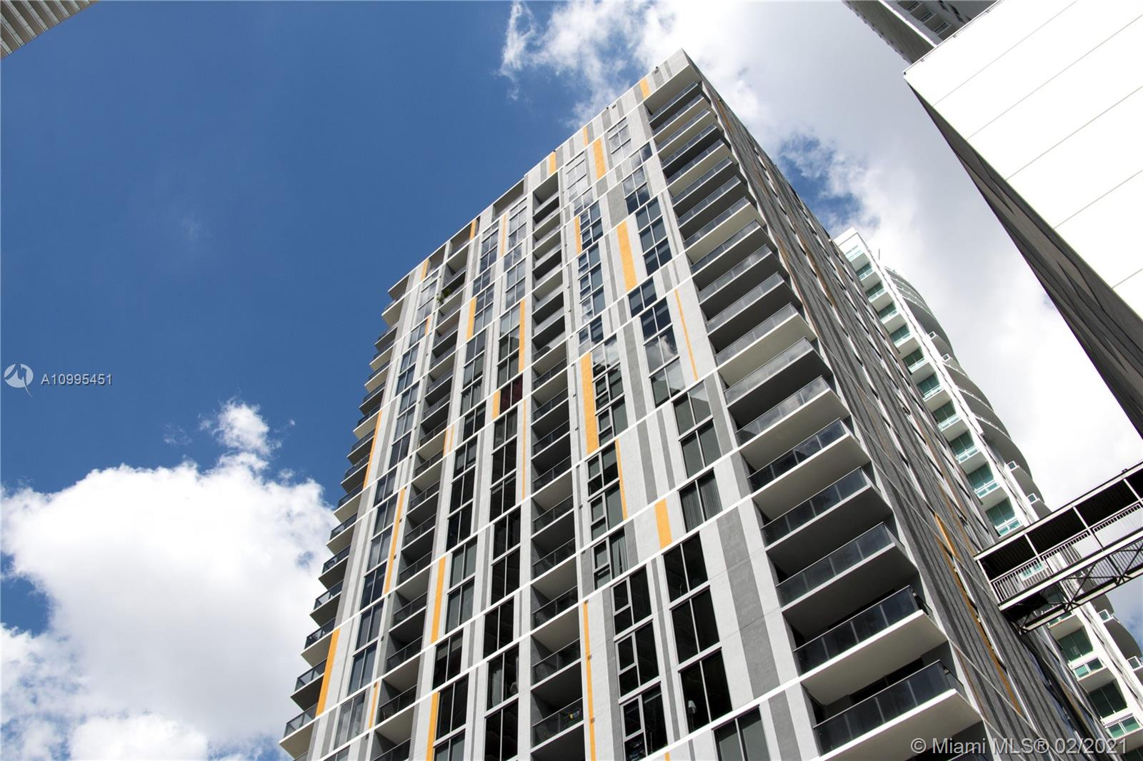 My Brickell #2403 - 31 SE 6th St #2403, Miami, FL 33131