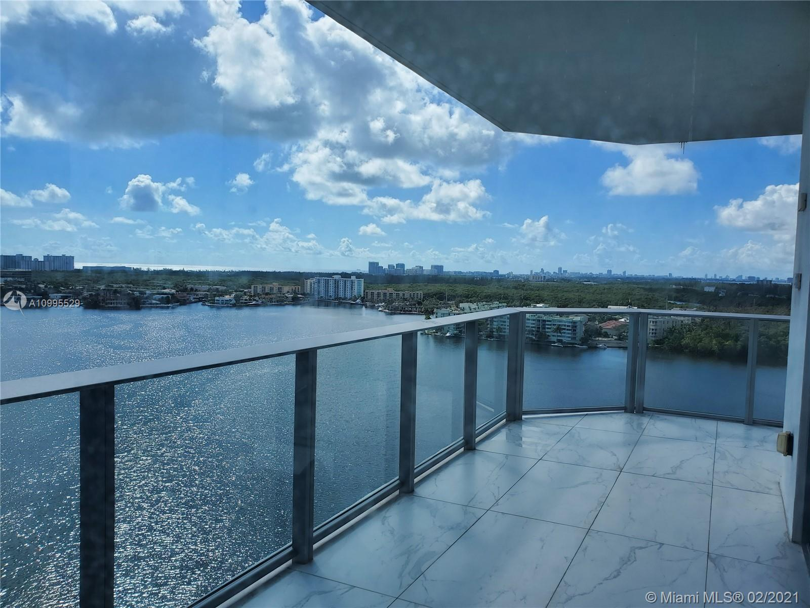Marina Palms 1 #1710 - 17111 Biscayne Blvd #1710, North Miami Beach, FL 33160