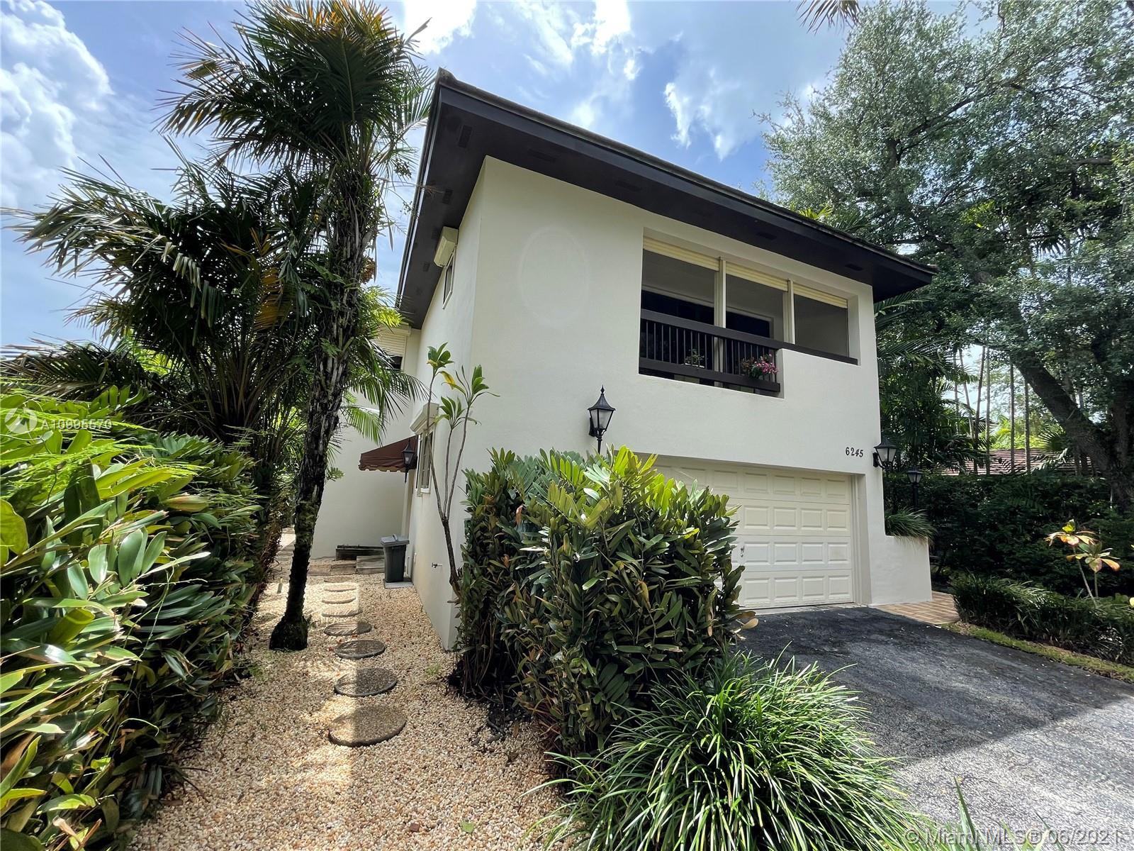 Riviera - 6245 Maynada St, Coral Gables, FL 33146