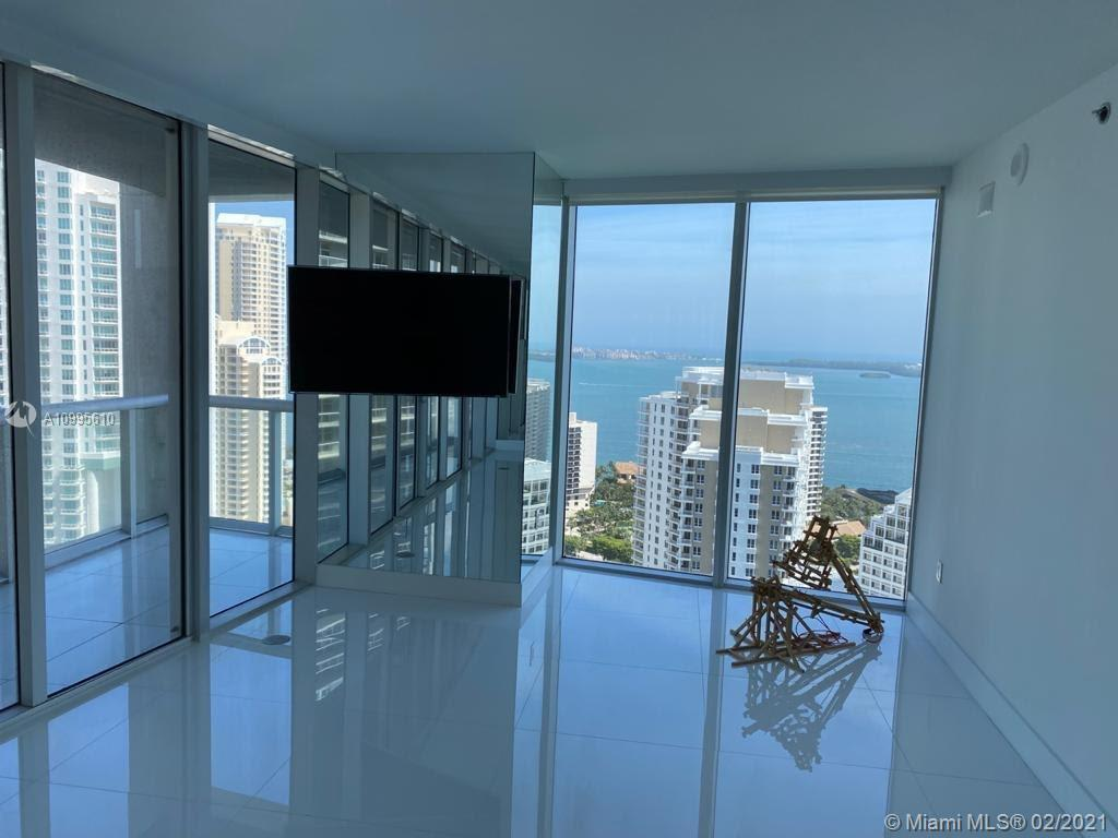Icon Brickell 2 #2902 - 495 Brickell Ave #2902, Miami, FL 33131