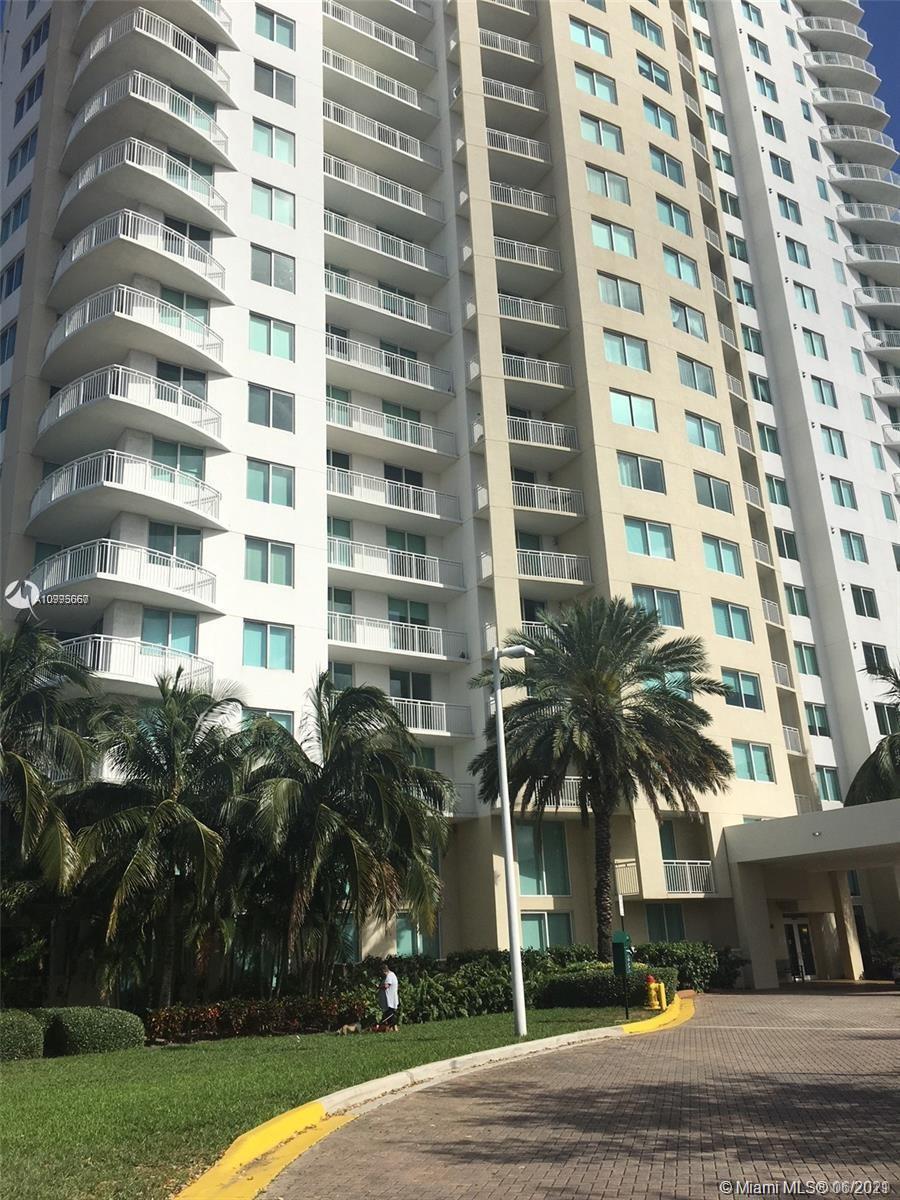 Duo Hallandale West #701W - 1745 E Hallandale Beach Blvd #701W, Hallandale Beach, FL 33009