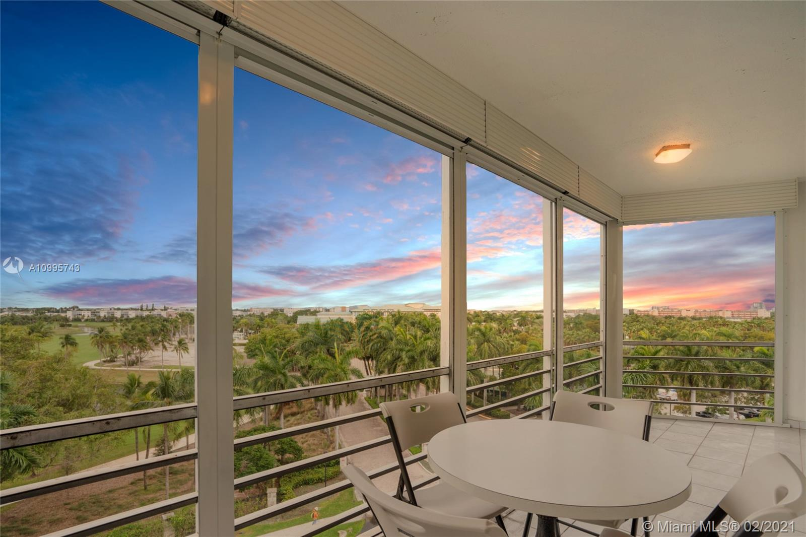 Fairways Riviera #701 - 400 Diplomat Pkwy #701, Hallandale Beach, FL 33009