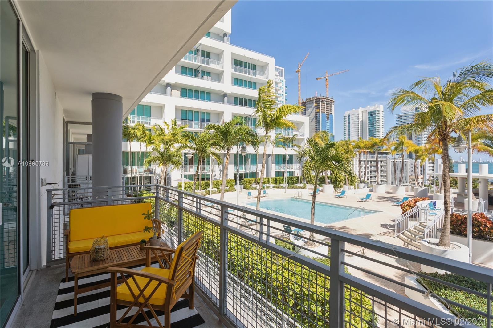 City 24 #601 - 350 NE 24th St #601, Miami, FL 33137