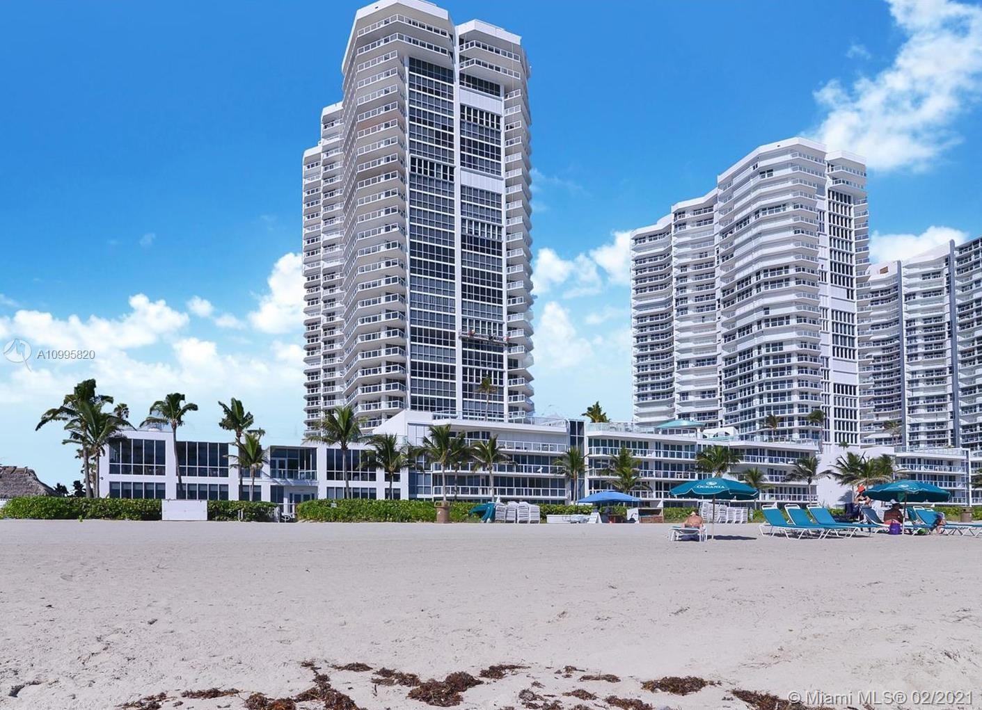 Oceania One #2315 - 16425 Collins Ave #2315, Sunny Isles Beach, FL 33160